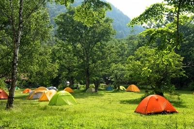 子供にキャンプをさせた方が良い理由!自然体験が地頭を鍛える!?