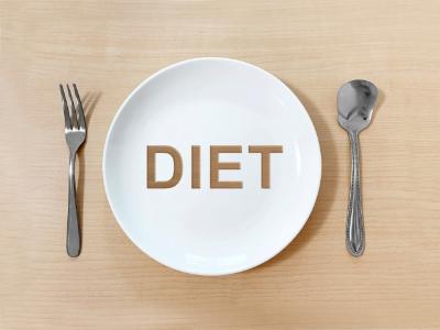絶対にやせる ダイエット