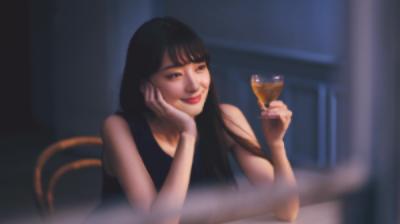 チョーヤ梅酒