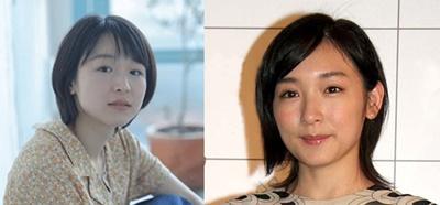 綾乃彩さんと加護亜依さんが似てる