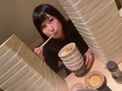 【大食い】黒木美紗子プロフまとめ 年齢は?学校は?水着は?すっぴんは?