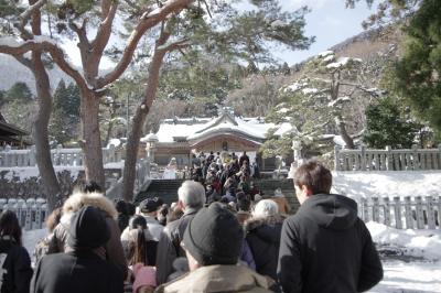 コロナ禍の初詣は近所の神社やお寺へ!新しい生活様式の参拝とは?