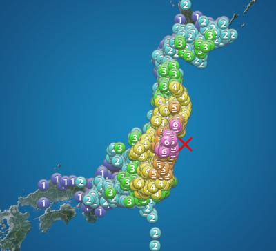 インド少年の震度6強地震を予言はデマ?本震はいつ?東日本大震災が再来?