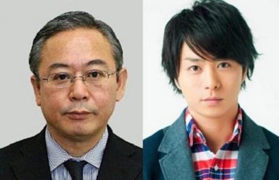 櫻井翔の父・桜井俊氏も総務省でNTTの高額接待を受けていた?
