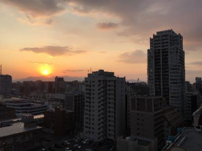 福岡市で解体のタワマンの住所はどこ?理由は免震ゴムじゃない!?