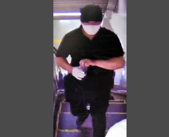 白金高輪硫酸男が花森弘卓と警察が特定した方法は?指紋?顔認証?