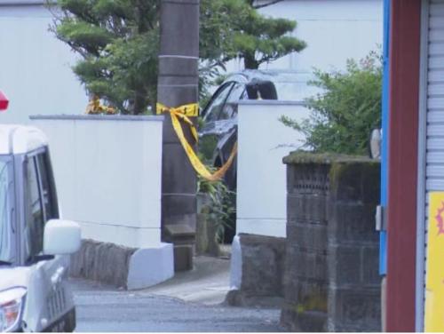 佐賀県鳥栖市のハンマーで女性を殴打し殺害!現場の民家はどこ?