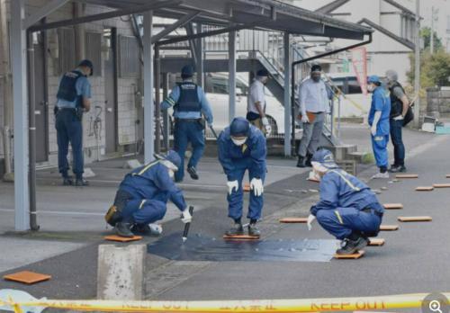 鹿児島県鹿屋市で男性が刺された現場はどこ?動機は騒音?自作自演?
